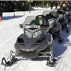 Park City Snowmobile Tour