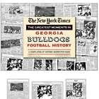 Georgia Bulldogs' Greatest Moments
