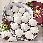 No Sugar Added Coconut Drops Gift Tin