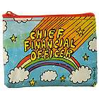 CFO Coin Purse