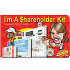 I'm A Shareholder Kit for Kids & Teens