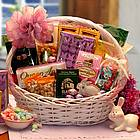 The Bounty of Easter Gift Basket