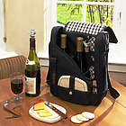 Pinot Wine and Cheese Cooler for 2