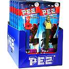 Spiderman Pez Dispensers