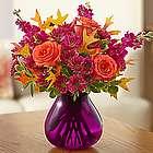 Plum Crazy for Fall Bouquet