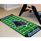 Carolina Panthers Runner Mat