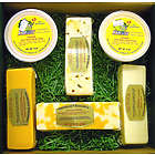 All Wisconsin Cheese Sampler Gift Box