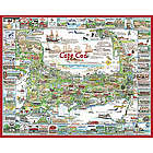 Cape Cod Jigsaw Puzzle