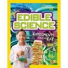 Edible Science Children's Book