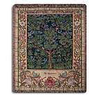 Tapestry Family Tree Throw