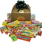 St. Patrick's Retro Candy Gift Box