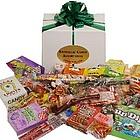 St. Patrick's Nostalgic Candy Gift Box