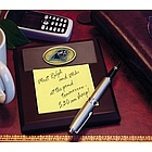 Carolina Panthers Memo Pad Holder