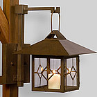 Osaka Wall Mount Candle Lantern