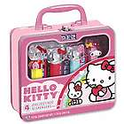 Hello Kitty Collectible Pez Dispenser Set