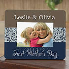 Personalized Mommy & Me Mini Picture Frame