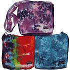 Tie Dye Satchel Bag