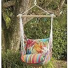 Floral Swing Chair Hammock
