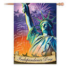We the People Independence Day Flag