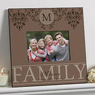 Personalized Forever Family Picture Frame