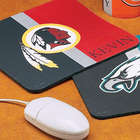 Personalized Collegiate/NFL Mouse Pad