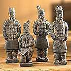 Terra-cotta Chinese Warriors
