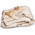Lightweight Silk Twin Comforter
