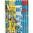 Dr. Seuss the Cat in the Hat Pencils