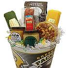 Green Bay Packers Snack Bucket