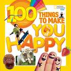 100 Things to Make You Happy Book