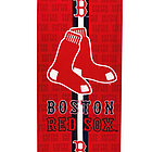 Red Sox Beach Towel