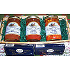 Salsa For All Gift Basket