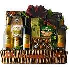 Wine Trio Picnic Gift Basket