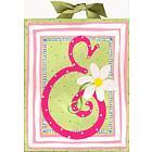 Girls Letter Art
