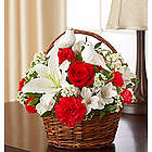 Peace, Prayers and Blessings Sympathy Bouquet