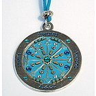 King Solomon Seal Success Necklace