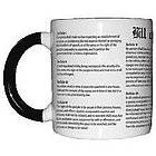 Disappearing Civil Liberties Mug