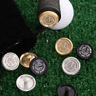 Monogrammed Golf Club Markers