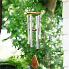 Expressions of Sympathy Soothing Memory Windchime