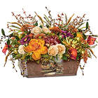 Splendors of Nature Table Centerpiece