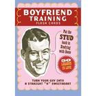 Boyfriend Training Flash Cards