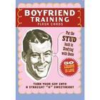 Boyfriend Training Flash Cards
