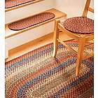 Indoor and Outdoor Stair Tread Rug
