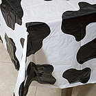 Cattle Spots Tablecover