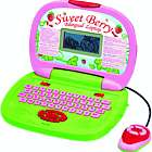 Girl's Bilingual Laptop