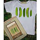 Peapod 3-6 Months Infant Tee
