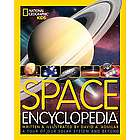 Space Encyclopedia Illustrated Book
