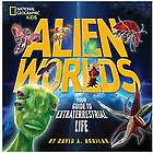 Alien Worlds Book