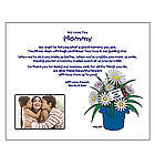 Mommy Personalized Poetry Print