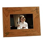 My Confirmation 4x6 Photo Frame